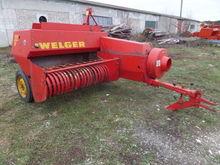 Used 1976 WELGER AP