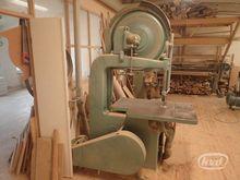 WACO Bandsaw industrial equipme