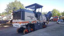 2014 WIRTGEN W150i cold milling