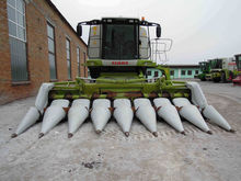 Used 2009 CLAAS cons
