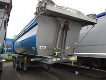 Used 2007 STAS tippe