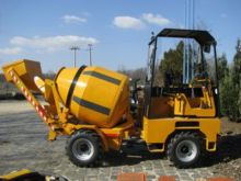 Used 2016 Dumec bt 1