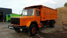 Used 1982 IVECO 190P