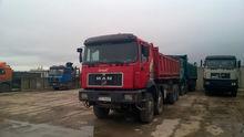 Used 1998 MAN 35.403