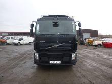 VOLVO FE 280 refrigerated truck