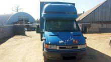 Used 2002 IVECO 50C1