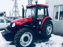 YTO X804 wheel tractor