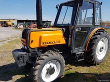 1994 RENAULT 80-14 F wheel trac