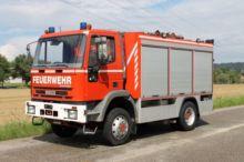 Used 1996 IVECO 95 E