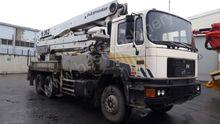 Used 1998 MAN 3237 +