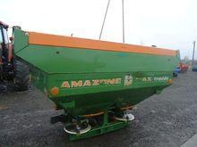 2000 AMAZONE Ax Tronic fertilis