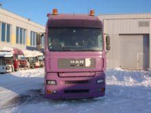 2002 MAN TGA 18.410 tractor uni