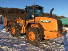 Used 2004 CASE 621D/