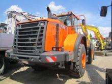 2016 DOOSAN DL 450-3 wheel load
