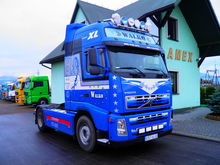 Used 2006 VOLVO FH 1