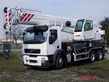 MARCHETTI mobile crane