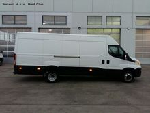 2014 IVECO Daily 35-130 closed
