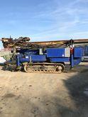 2002 CASAGRANDE C8 drilling rig