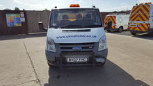 Used 2007 FORD Trans