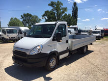 Used 2014 IVECO 35S1