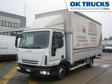 Used 2008 IVECO ML80