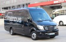 2016 MERCEDES-BENZ Sprinter 519