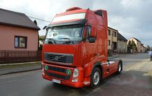 Used 2010 VOLVO FH 4