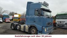 2008 VOLVO FH13 480 Globetrotte