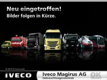 2016 IVECO Stralis AS440S42T/P