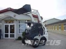 2012 HEMAN 175 C ex demo skid s