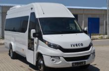 New IVECO Daily 60C1