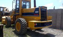 Used 2006 KOMATSU WA