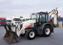 2013 TEREX 840 TLB NOWY MODEL 1