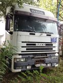 Used 2001 IVECO trac