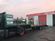 Used 1992 PACTON 314