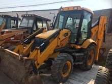 2013 JCB 3CX backhoe loader
