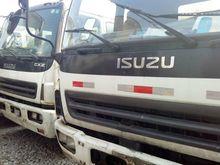 Used 2013 ISUZU ISUZ
