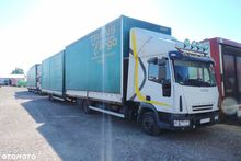 2005 IVECO EuroCargo chassis tr