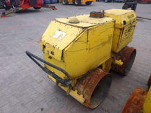 Used 2001 WACKER RT