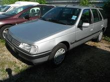 1994 PEUGEOT 405 minivan