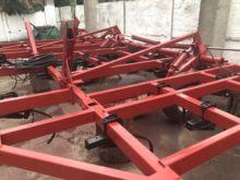 2000 CASE IH 4600 8,5 m, import