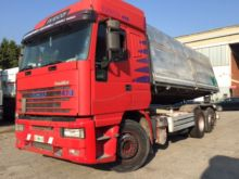 Used 1998 IVECO 240-