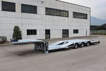 FGM 31 car transporter semi-tra