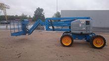 Used 2006 GENIE Z45/