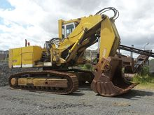 Used 1989 DEMAG H65