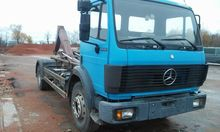 1992 MERCEDES-BENZ 1722 hook li