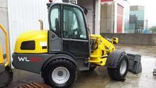 WACKER NEUSON WL50 wheel loader