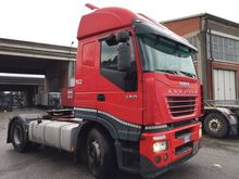 Used 2005 IVECO 480