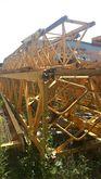 1999 POTAIN SP85A tower crane