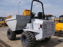 2006 TEREX BARFORD 9005 9 ton W